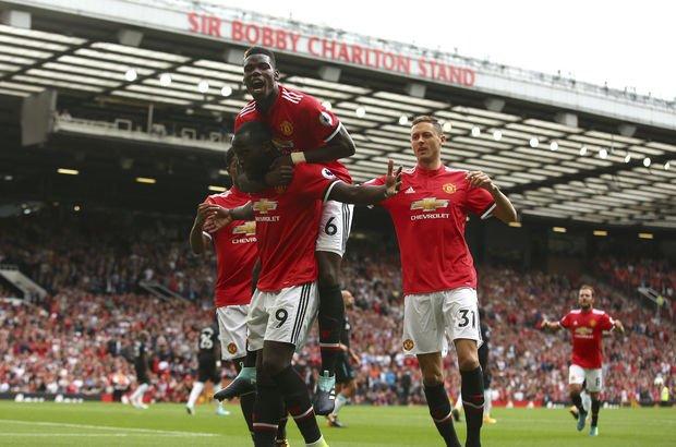 Manchester United: 4 - West Ham United: 0