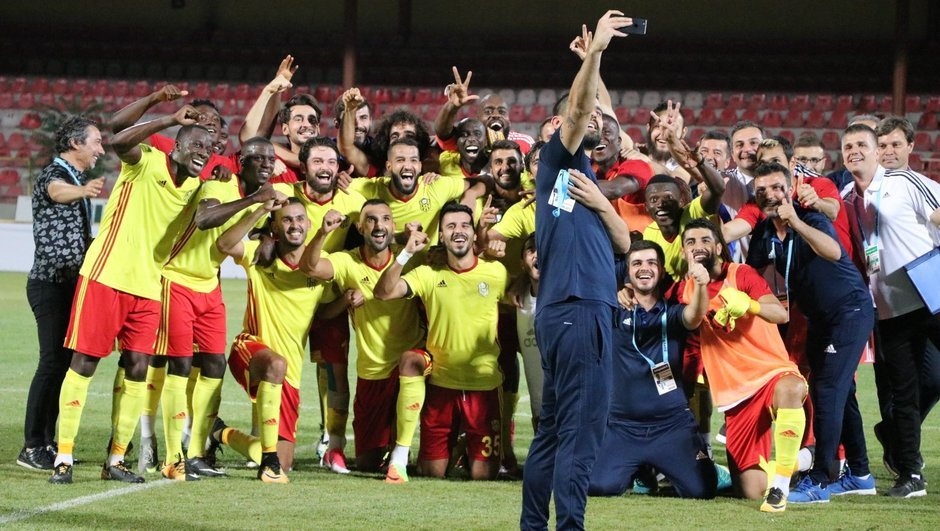 Yeni Malatyaspor: 3 - Osmanlıspor: 1