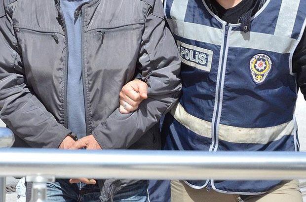 Eski Milletvekili gözaltına alındı