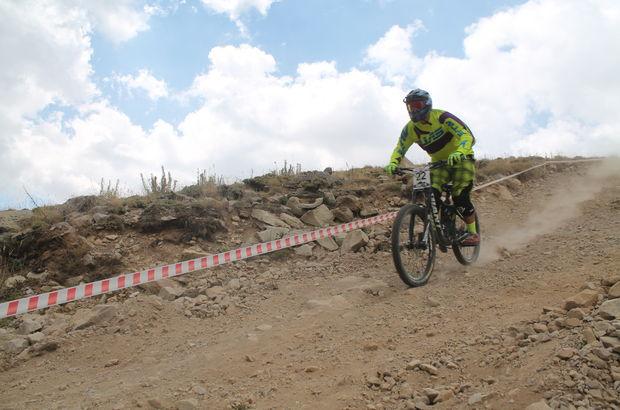 Uluslararası Erciyes Dağ Bisikleti Kupası