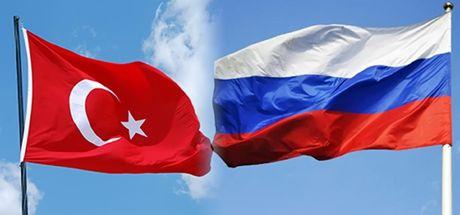 Rusya ile yeni yol haritası İzmir'de çizilecek