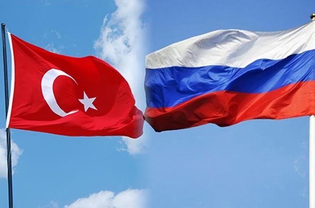Türkiye Rusya ekonomik ilişkilerinde yeni yol haritası