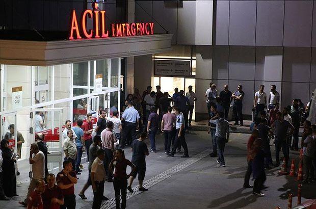 İstanbul Emniyet Müdürlüğü'nde polisin şehit edildiği saldırıya ilişkin başsavcılıktan açıklama