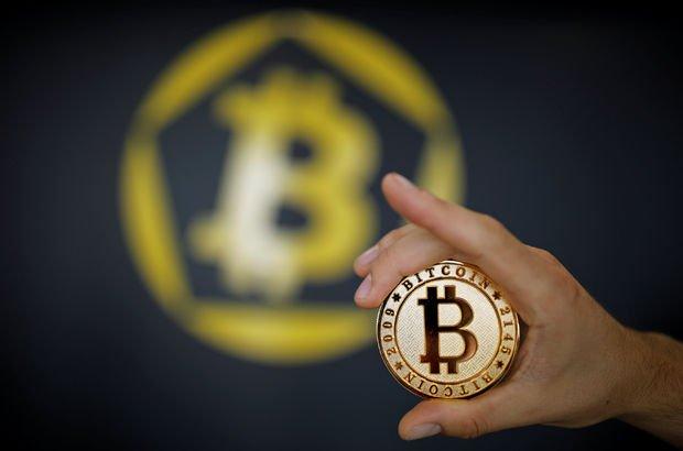 Bitcoin'den müthiş rekor!