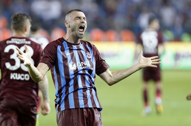 Trabzonspor - Konyaspor maçının yazar yorumları