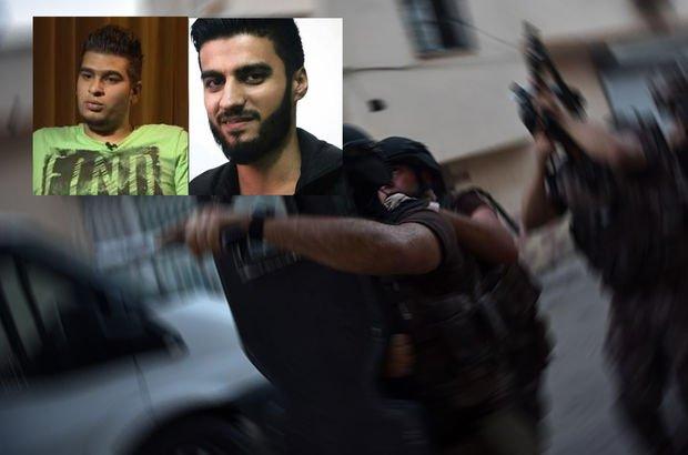 Suriyeli gazetecilerin DEAŞ'lı katil zanlısı iki yıl sonra yakalandı