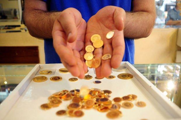 Altının kilogramı 145 bin 300 liraya geriledi! Altın fiyatları ne kadar oldu?