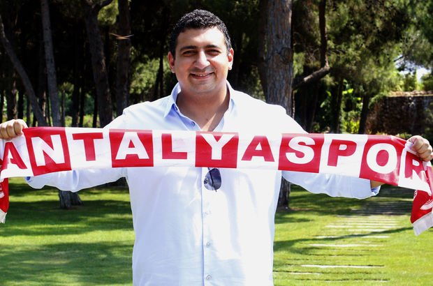 Ali Şafak Öztürk: Fikret Orman, Kulüpler Birliği Başkanı olmak istiyordu
