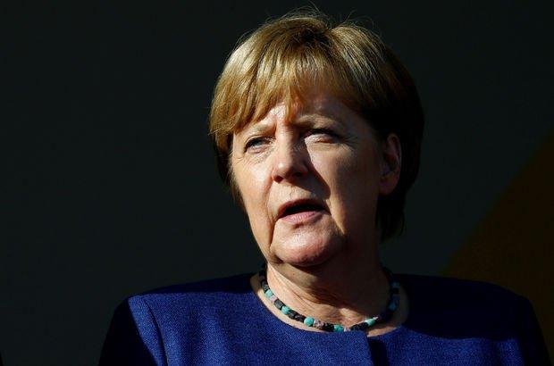 Merkel koalisyon istemiyor