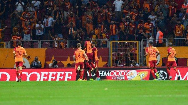 Rıdvan Dilmen, Galatasaray'ın 4-1 kazandığı Kayserispor maçını değerlendirdi