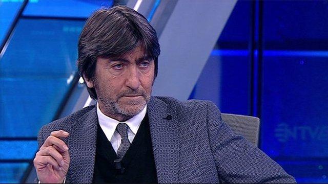 Rıdvan Dilmen, Galatasaray - Kayserispor maçını değerlendirdi