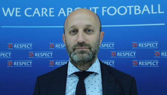 Cenk Ergün, Kwadwo Asamoah ve Arda Turan transferleriyle ilgili açıklama yaptı