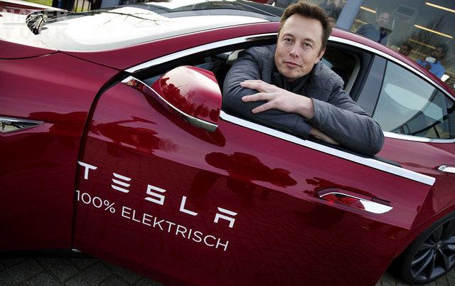 Elon Musk'ın hayat hikayesi. Elon Musk kimdir?