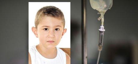 7 yaşındaki Hüseyin doktor olmadığı için ilaçlarını alamıyordu, Habertürk yazdı, sorun çözüldü!