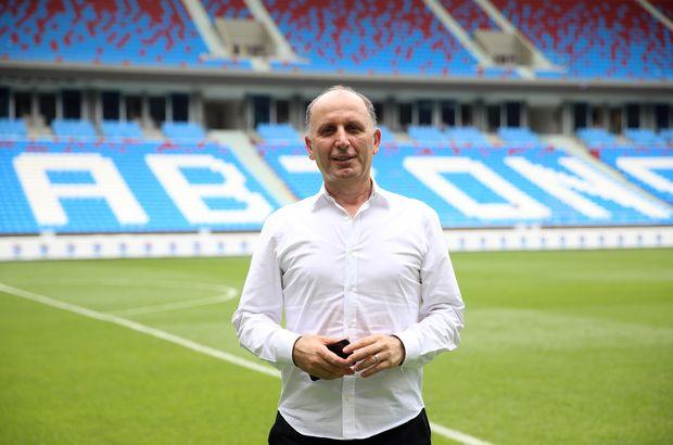 Trabzonspor, Aleksandar Dragovic'i transfer etmek istiyor