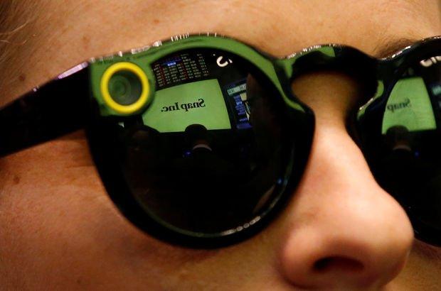 Yapay zeka Snapchat'i kurtarır mı?