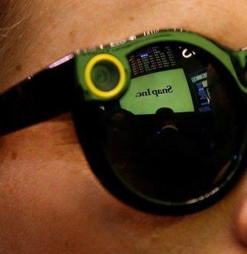 Yapay zeka Snapchat i kurtarır mı