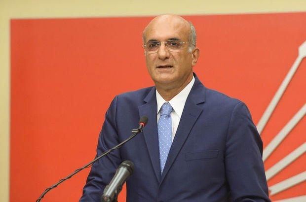 CHP'nin Adalet Kurultayı'na onay