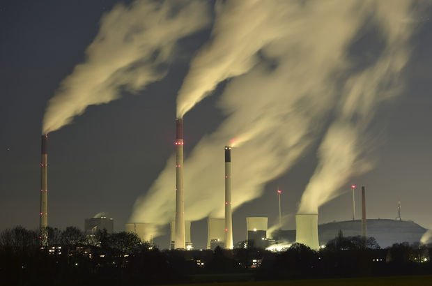Enerji santralı