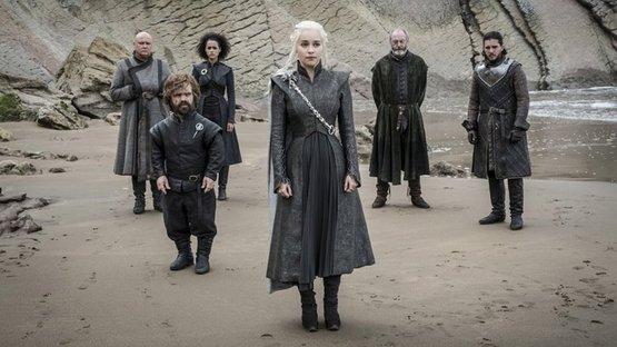 Game of Thrones cezası