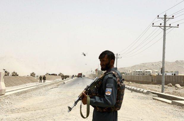 Taliban'dan Trump'a 'açık mektup'!