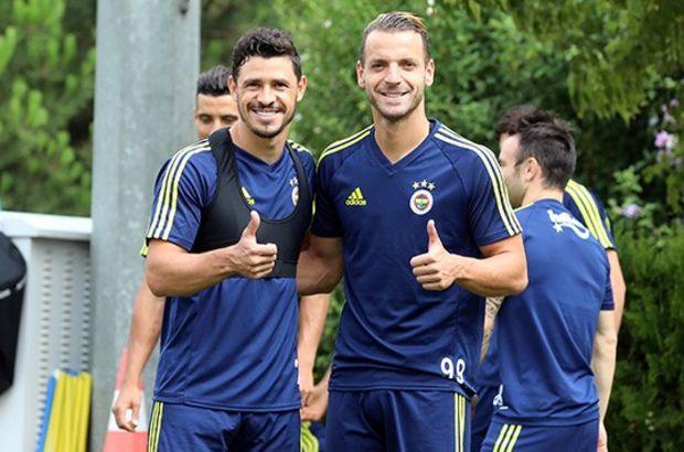 Fenerbahçe'de yeni transferlerin giyeceği numaralar belli oldu!