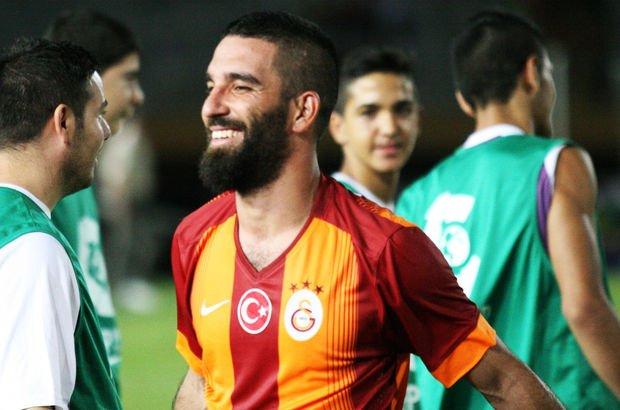 Son Dakika: Arda Turan Galatasaray'a geri mi dönüyor? Arda Turan son durum
