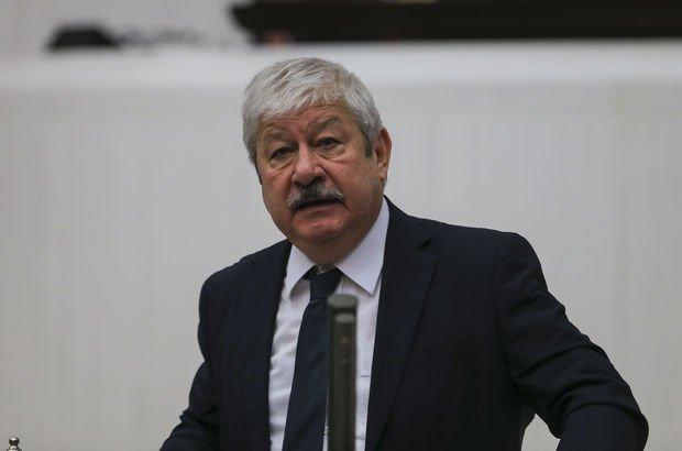 CHP'li Akaydın hakkında soruşturma