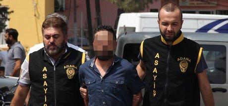 Adana'da bir baba, kızına tecavüz ettiğini öne sürdüğü 17 yaşındaki genci öldürdü