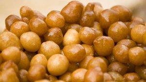 Lokma tatlısı nasıl yapılır? Lokma tatlısı tarifi ve malzemeleri