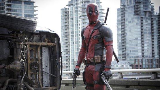 Deadpool 2 filminde şok ölüm