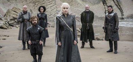 Hindistan'da, Game of Thrones'un yayınlanmamış bölümlerini sızdıran 4 kişi tutuklandı