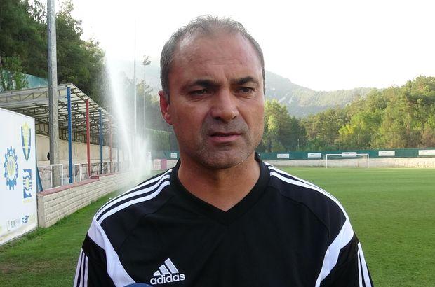 Teknik Direktörü açıkladı! ''Galatasaray'a gitmek istiyor!''