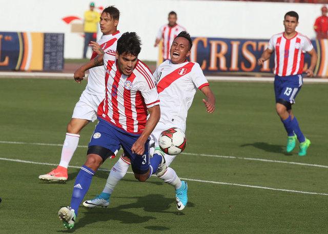 Gustavo Gomez için Trabzonspor da devreye girdi