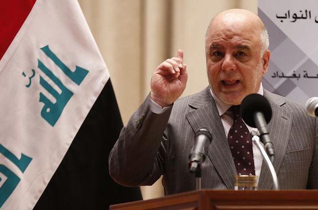 Irak Başbakanı İbadi: Trajediler meydana gelebilir