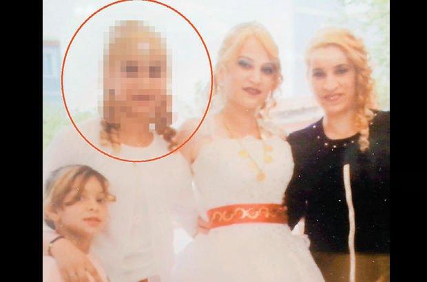 Alıkonulan 12 yaşındaki kız kaçmayı başardı!