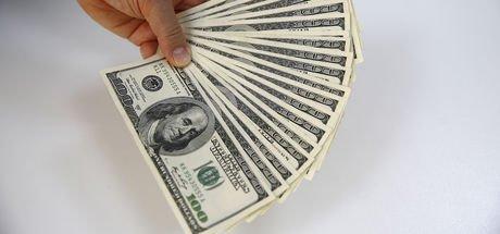 Dolar, 3.53'ün üzerinde