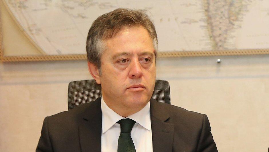 Mehmet Karabay