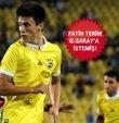 Çocukluğu boyunca pastanede babasına yardım eden Elif Elmas, Fenerbahçe ile transfer görüşmelerini de burada gerçekleştirdi