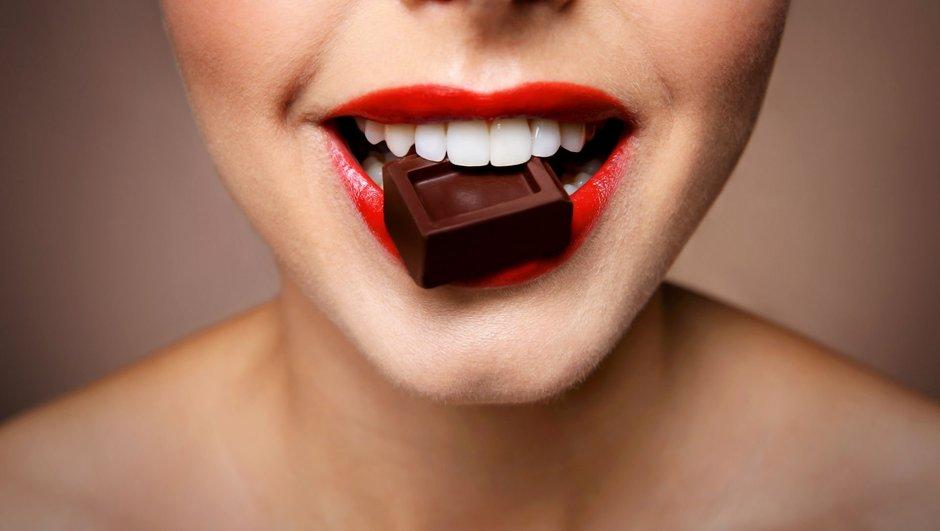 """""""Bitter çikolata, erken doğum riskini azaltıyor"""""""