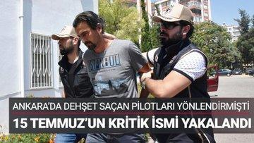 Ankara'da hâkim karşısına çıkacak