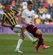 Fenerbahçe ile Trabzonspor maçlarında uzun zamandır uygulanan deplasman yasağı bu sene de devam edecek