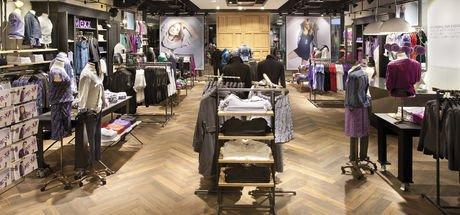 Eroğlu Holding moda devi Mexx'i Hollandalı RNF'ye sattı