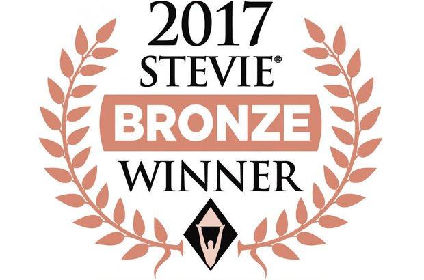 Danone Akademi Türkiye, 14. Stevie 2017 Uluslararası İş Dünyası Ödülleri