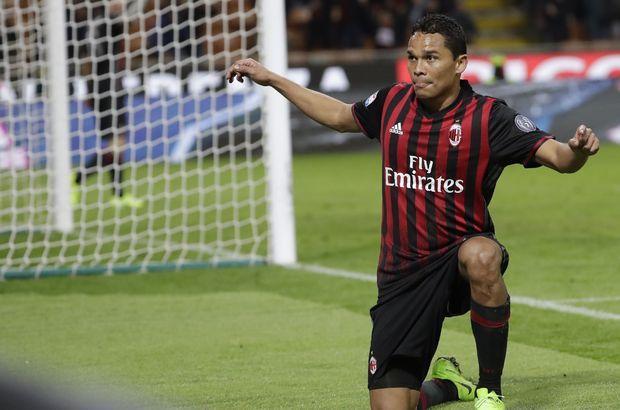 Villarreal Carlos Bacca'