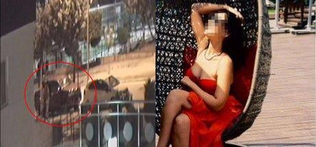 Adana'da aracın çarptığı genç kız 17 gündür komada