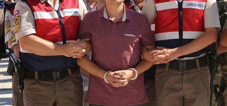FETÖ'den tutuklananlar ve gözaltına alınanlar (16 Ağustos 2017)