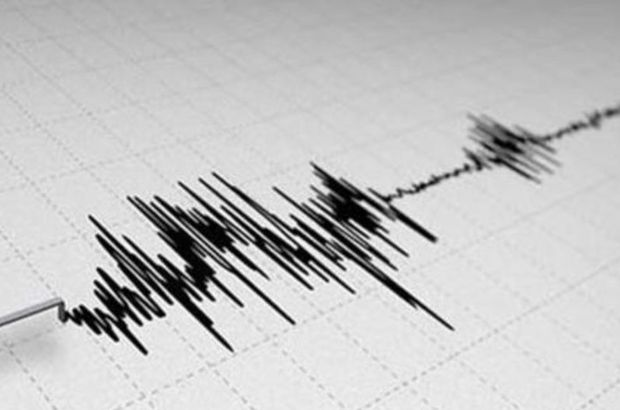 Son Dakika: Antalya'da deprem - Son Depremler!
