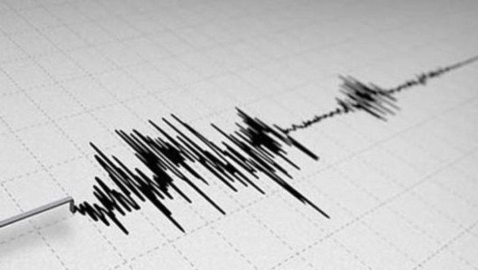 Antalya deprem