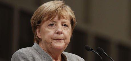 Merkel'den flaş Gümrük Birliği açıklaması!